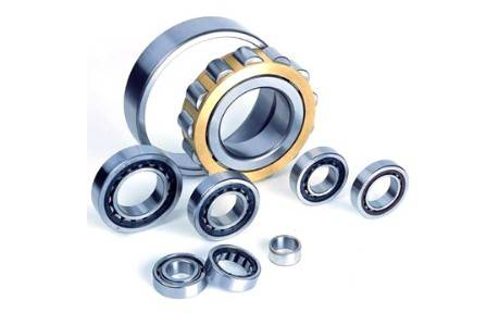 Cylindrical roller bearing NJ1040
