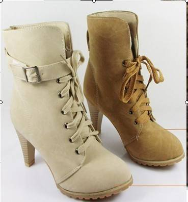 newest  lady boots  ankle boots  lady short boots