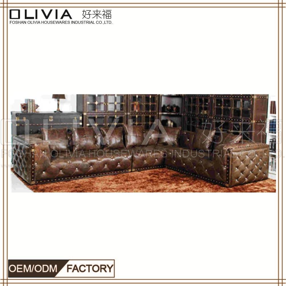 Office Furniture Leather Sofa,Function Sofa