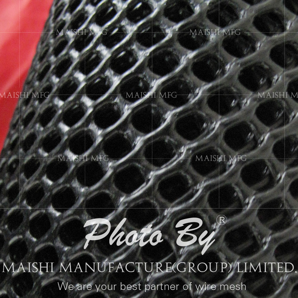 PIPES Anti-corrosion Coating HDPE Mesh