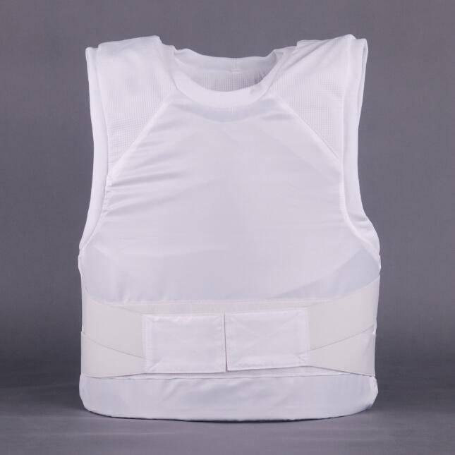NIJ IIIA Bulletproof Vest