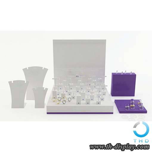 jewelry display sets