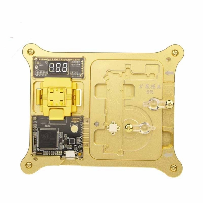 iphone 4S 5 5C 5S 6 6P 6S 6SP chip programmer chip repair instrument