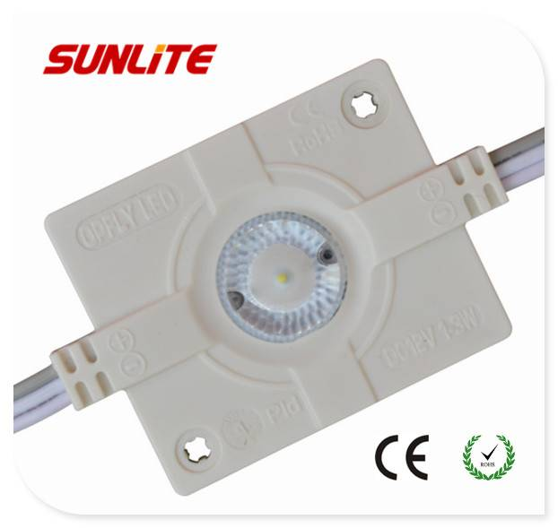 CREE 1-LED 12V 3W Injection Module