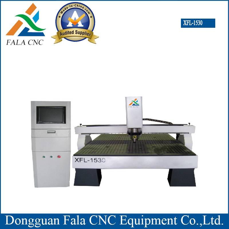 XFL-1530 Woodworking Engraving Machine