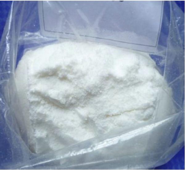 Boric Acid 99.6% CAS: 10043-35-3