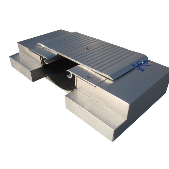 Aluminum Expansion Joint Cover for Construction and Real Estate