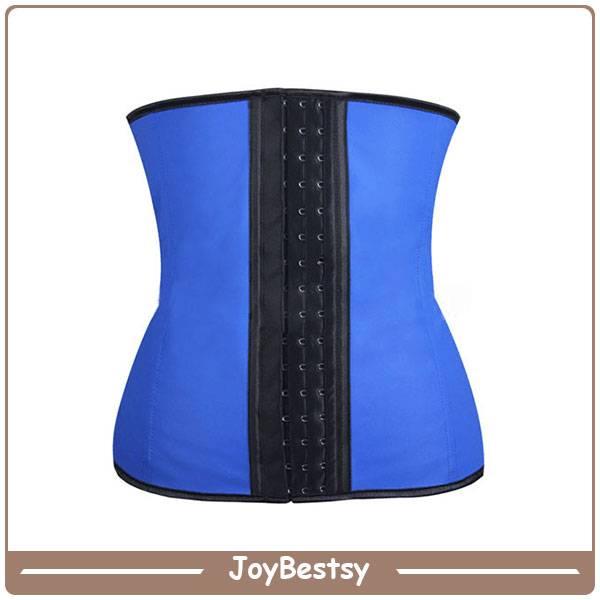 Woman Underwear Body Shaper Latex Waist Cincher Waist Training Corsets Wholesale
