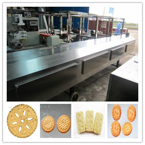 2016new quality  biscuit making machine