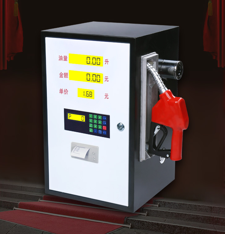 Oil pump / fuel pump/ oil filling machine/ refueling machine/ truck oil machine/ oil reel