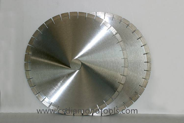 customizable stone cutting tool diamond saw blade for cutting stone