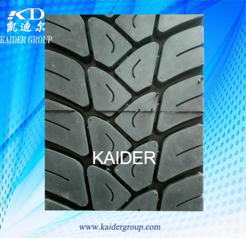 tire tread liners