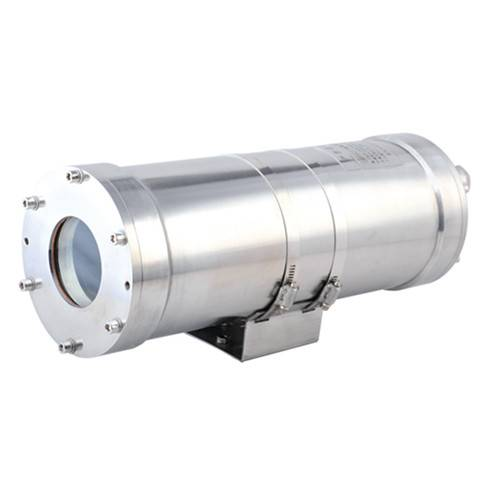Explosion-protected CCTV Housing Camera Enclosure