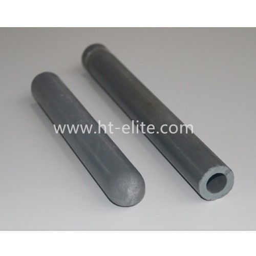 NSiC Thermocouple Protection Tube for High Tempearature Thermocouple & RTD