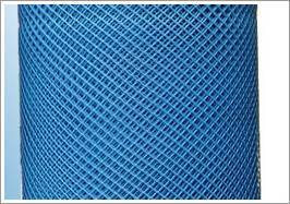 120g PE and white color plastic flat netting