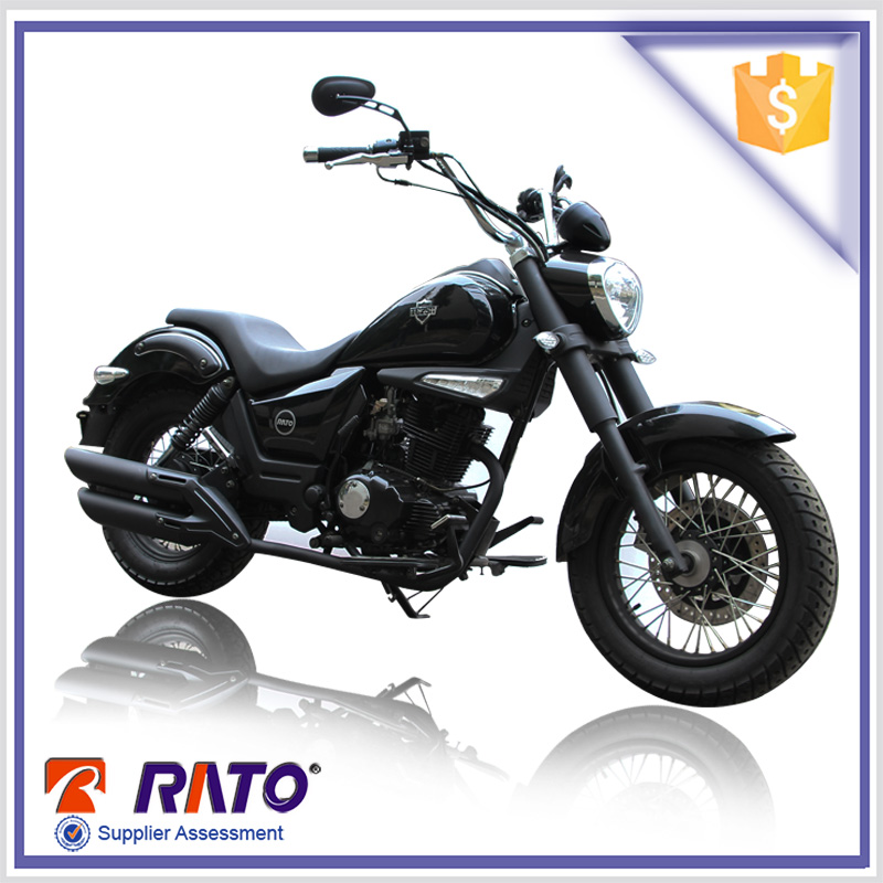 RATO new designed 250cc chopper motorcycle for sale cheap