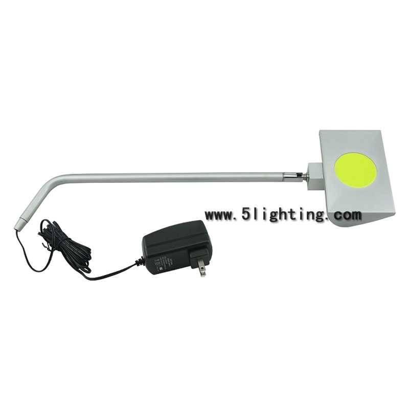LED Pop up Stand Lights; Lxcob-B