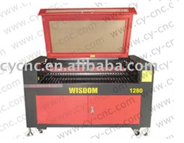 CO2 Laser Cutter CY1290