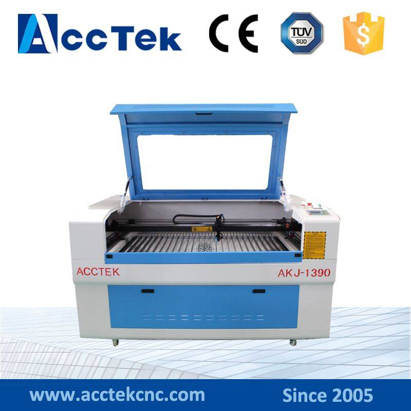 laser engraving machine for small business  AKJ1390