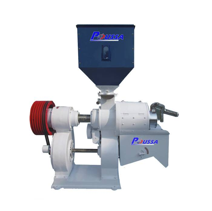 Good quality jet rice mill machinery