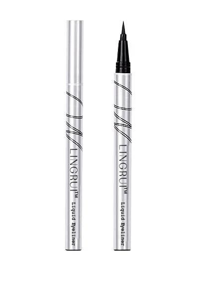 Black Color Liquid Long-lasting Eyeliner Pencil