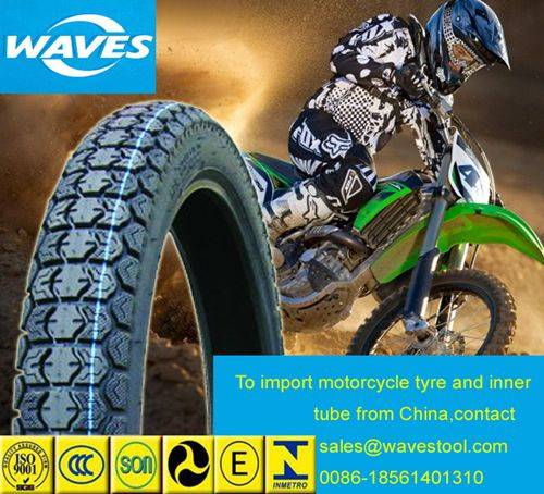 China cheap motorcycle tyre and inner tube