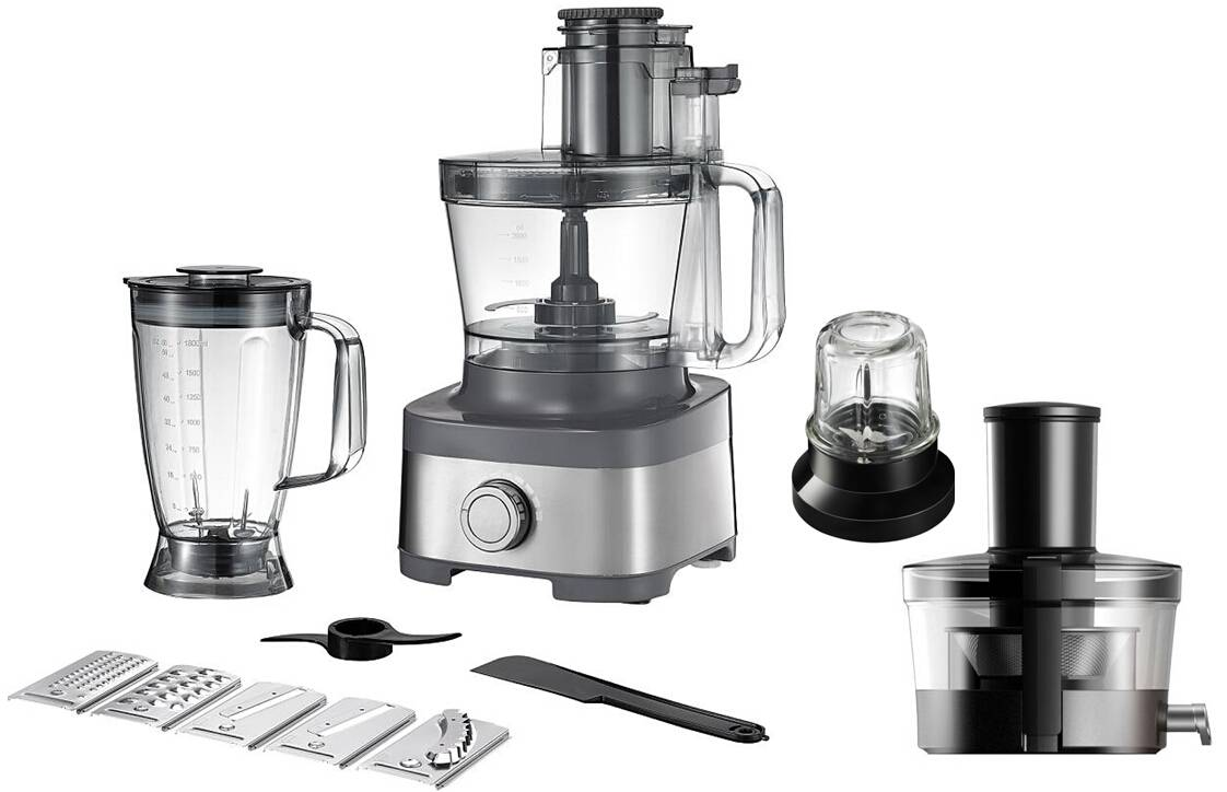 FP405 Food processor from Kavbao
