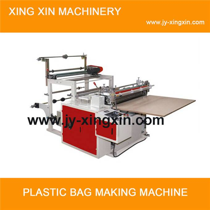 Cutting Film Machine