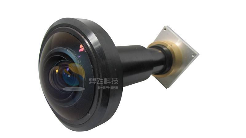 YF-FLS07190  Fisheye Lens