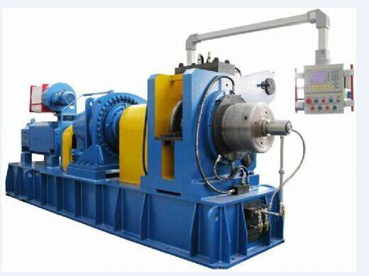 400 continuous extrusion machine