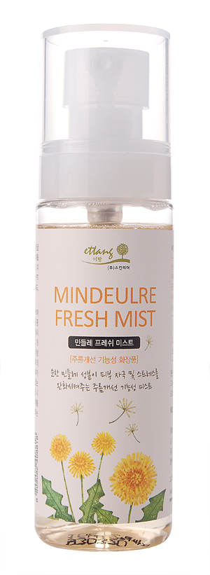 ETTANG Dandelion Fresh Mist 50ml