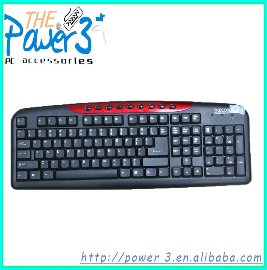 virtual wireless keyboard for panasonic viera smart tv With Special Design