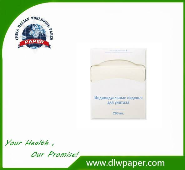 Top Premium Toilet Seat Cover Paper
