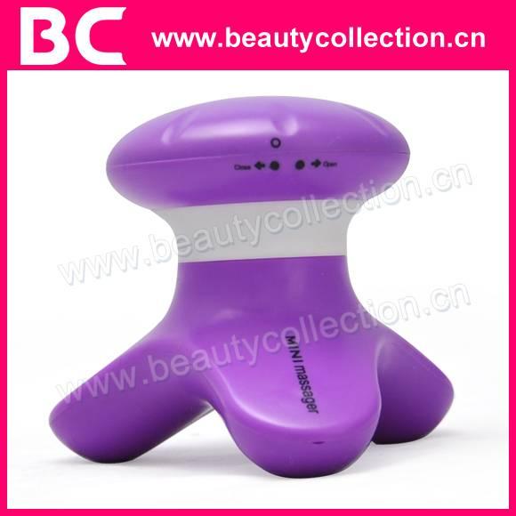 Waterproof mini body massager