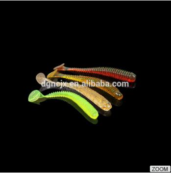 soft fish lure 24