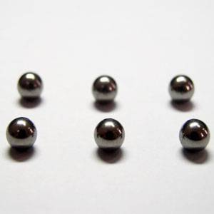 Tungsten Carbide Ball for bearing with High Quality