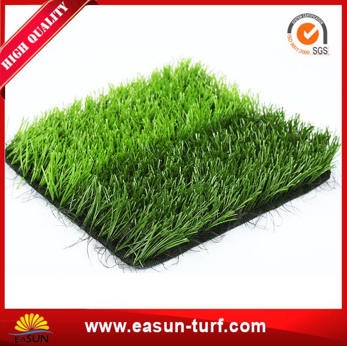 Economical Custom multicolor Artificial Football Grass-AL