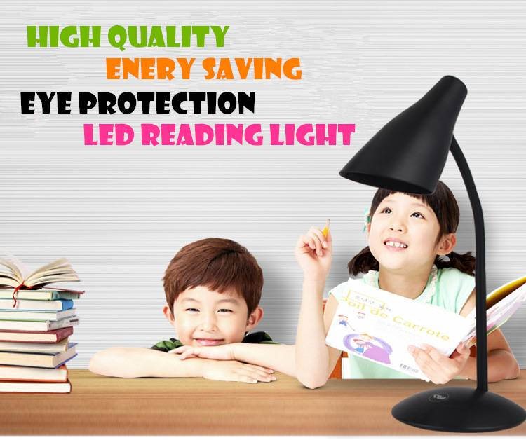 2015 Shenzhen Modern LED office table lamp/desk lamp