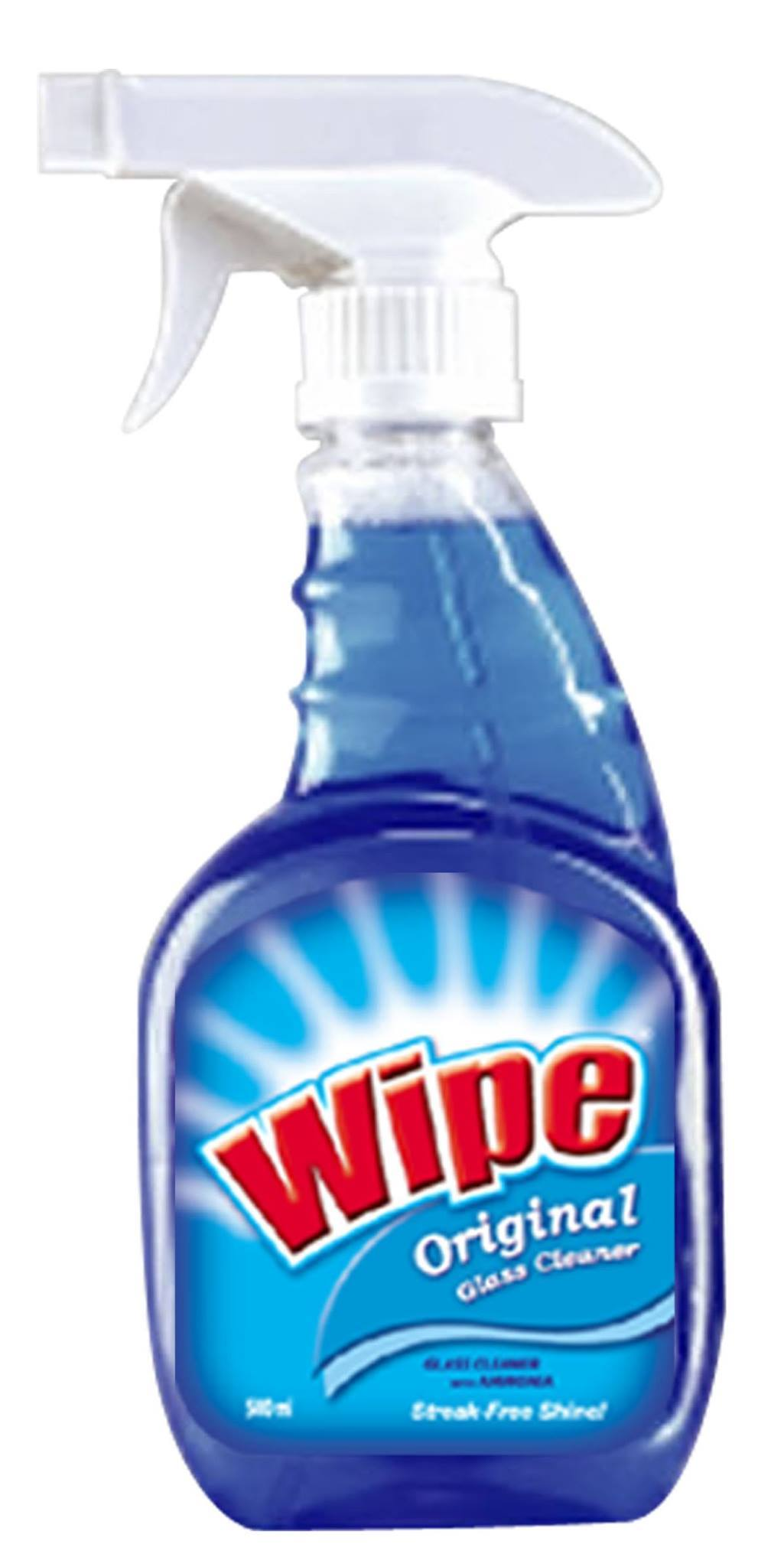 Wipe All Surface Cleaner