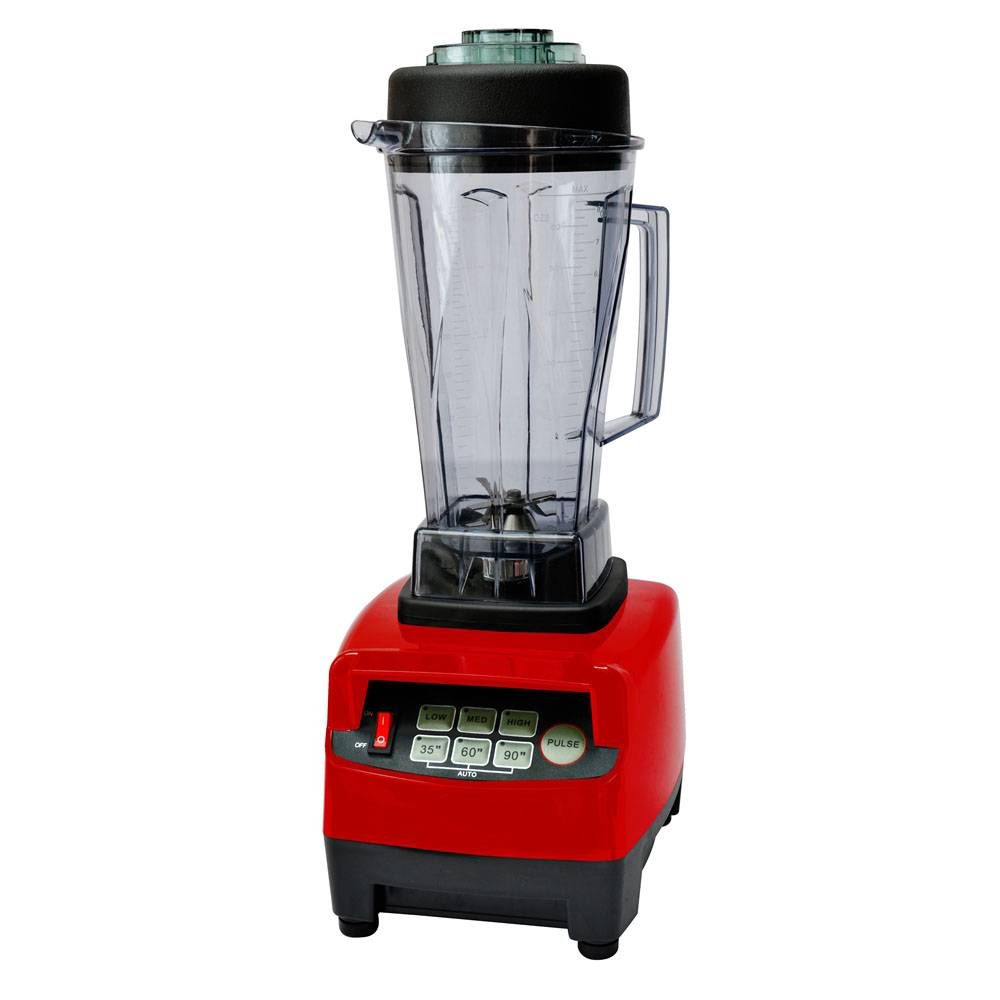 OTJ-800 1500w 3hp smoothie blender