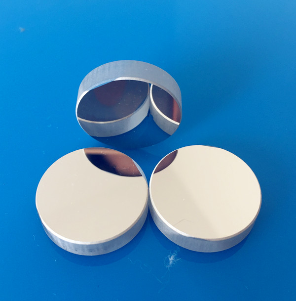 Coating Protected Al Mirrors Optical Glass