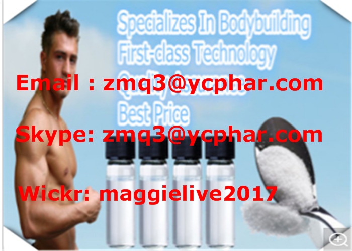 99% Purity Steroids Hormone Methasteron Superdrol 3381-88-2 for Muscle Building