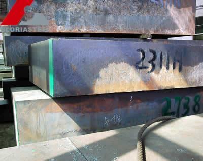 1.2311, P20  Plastic mould steel