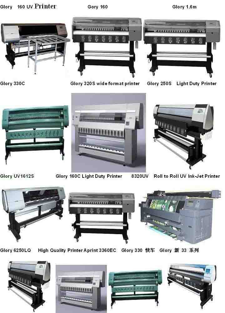 Sovent Printer
