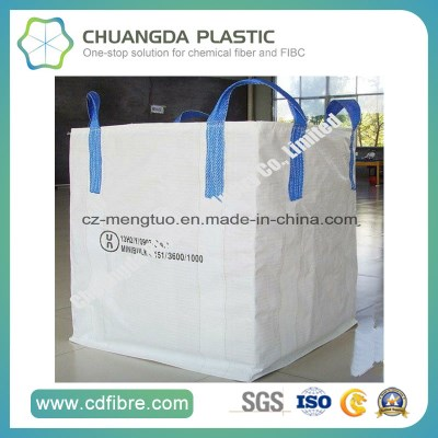 Big Bulk Container Jumbo Ton Bag for Sand