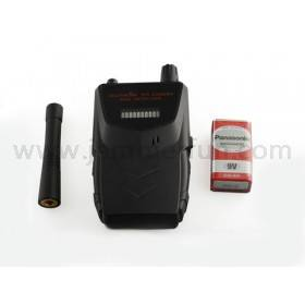 Cellphone Spy Camera Bug Detector - Best Cell Phone Detector Device