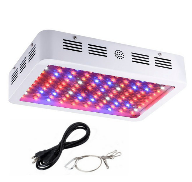 1200W Full Spectrum LED Marijuana Grow Lights