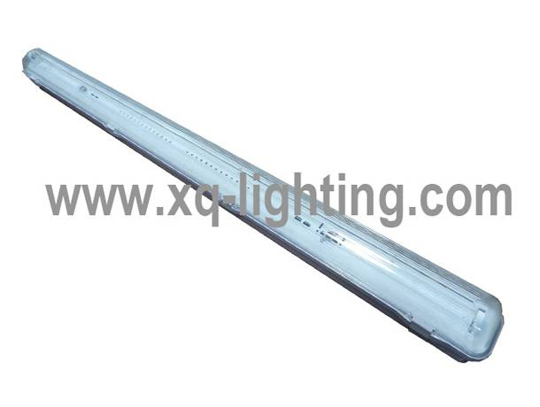 CE Approved 1200Mm Ip65 Fluorescent Lamp Fixture Waterproof Lighting 1X36W