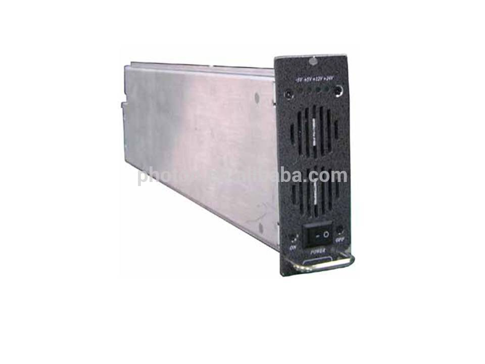 Optical platform PTP3001_H Power Supply