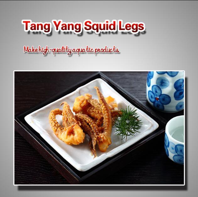 Tang Yang Squid Legs